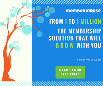 The membership solution that will grow with you  MemberMouse